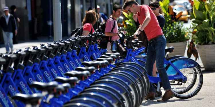 Why Haven't You Tried Citi Bike Yet?