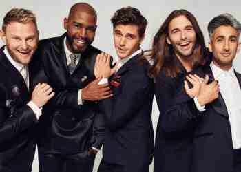 What You Missed on Queer Eye Season 2: A Short Recap