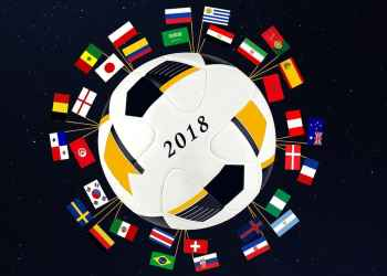 Scream for Your World Cup Team at These 11 NYC Bars