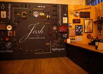 Shop For Pops At the Josh Cellars Pop-Up Shop