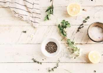 Go Green With Kamedis Natural Bio-Herbal Skin Care Treatments