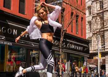 5 Free Outdoor Fitness Classes to Take Advantage of this Spring