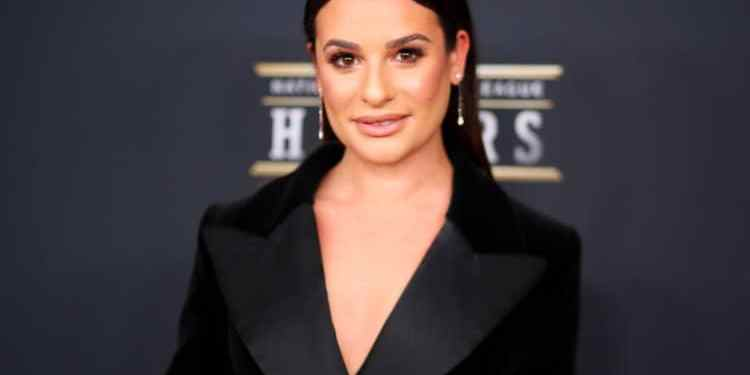4 Things to Know about Lea Michele's Fiancèe