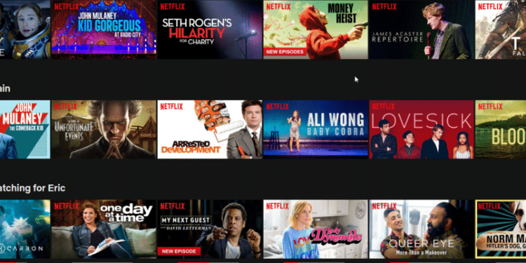 The Best Netflix Movies Streaming Right Now