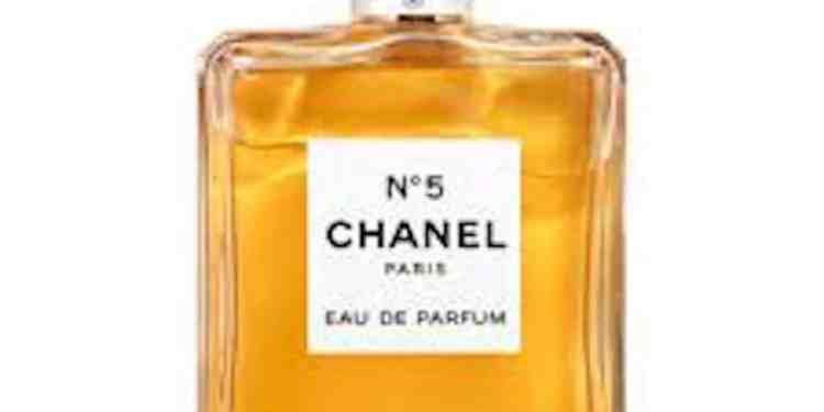 Image Source: Chanel