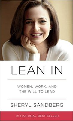 Lean In Career Books