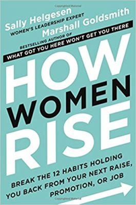 How Women Rise Career Books