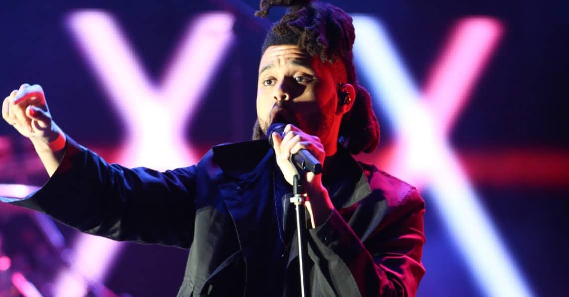 The Weeknd has written multiple songs about Selena.
