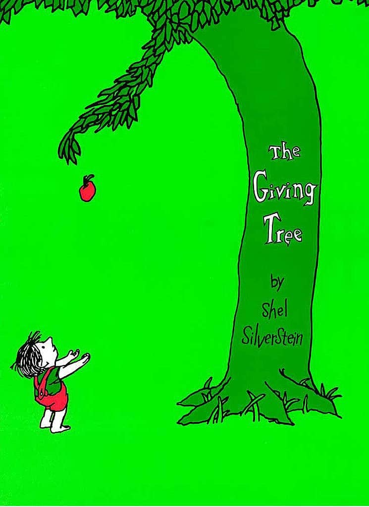 This book illustrates an important life lesson about giving.