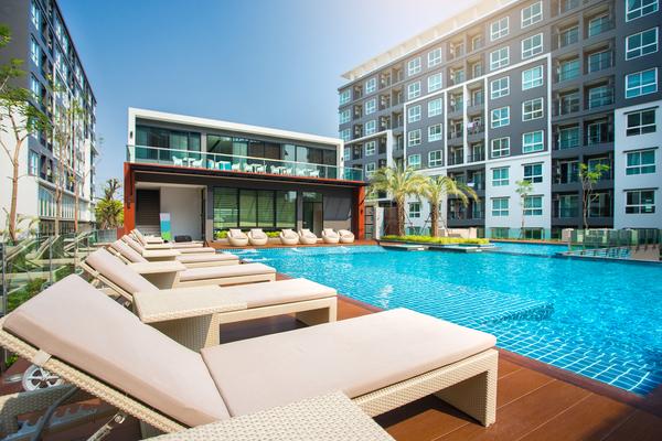 staycation hotel