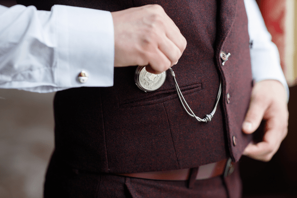 When and How to Wear a Waistcoat