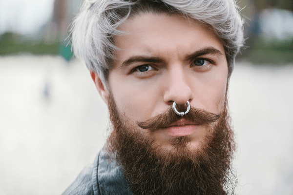 The best spots to get your piercing.