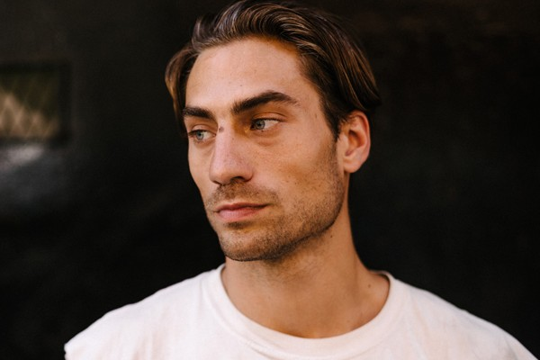 Skateboarder Eli Reed is one of the hottest guys you have never heard of