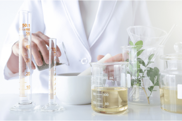 Understanding the skincare product ingredients