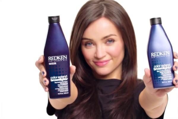Why women love Redken shampoos?