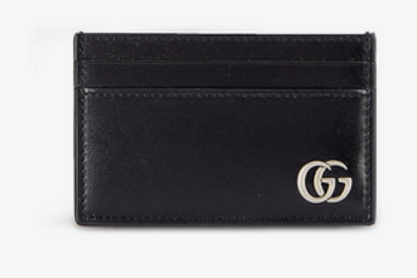 Gucci cardholder leather