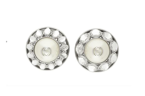 Gucci Earrings interlocking g earrings