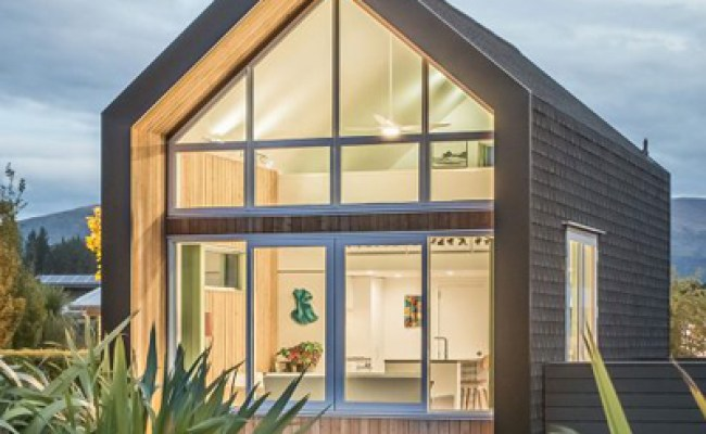 Tiny Houses A Big Trend In New Zealand Innovation News