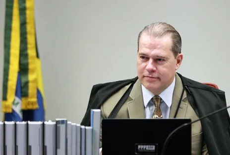 Toffoli gives 48 hours for the Chamber to send information about the processing of the Electoral Code
