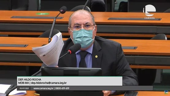 Reporter of the golden rule denies Guedes' request for indebtedness