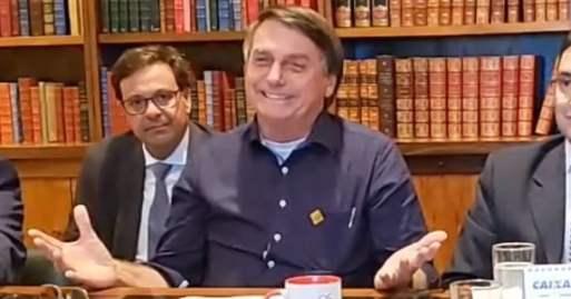 """""""Milhares de mortes entrarão na conta de Bolsonaro"""""""