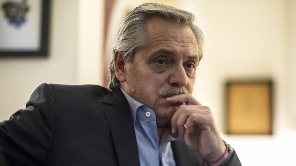 Argentina fecha fronteiras e suspende as aulas - O Antagonista