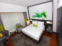 Flora Grand Hotel Official Site Al Rigga Road Deira