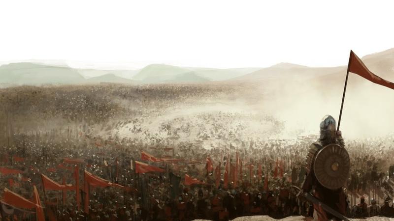 Roman Empire Wallpaper