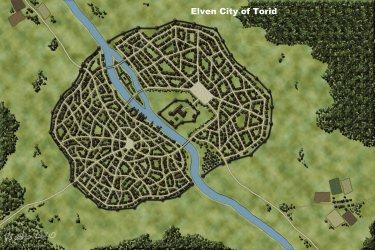 Elven City of Torid Kumari Campaign Obsidian Portal