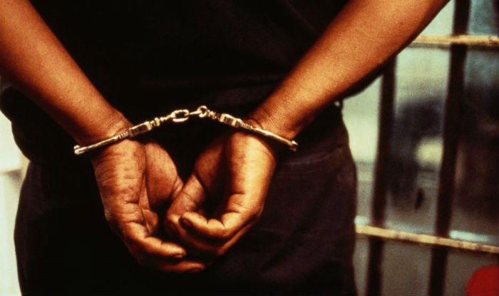 Three Jailed For Robbing A Student