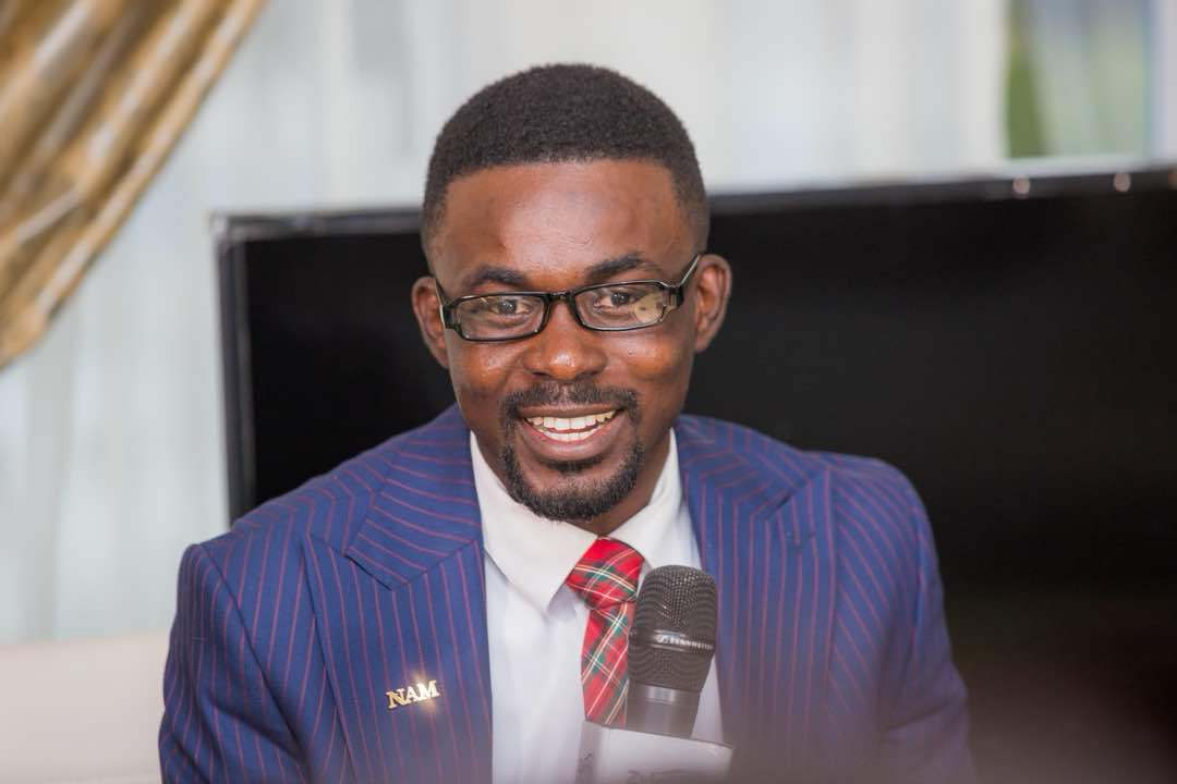 NAM1 Spotted Chilling With Friends on Eid al-Adha (Video)