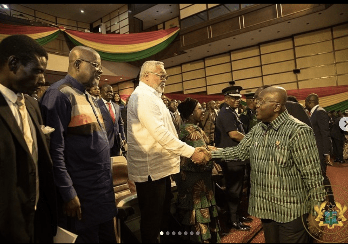 NAM1 Lauds Akufo-Addo on Free Trade Implementation