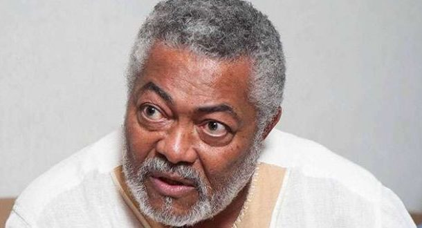 Rawlings Reacts To Claim That His Daughter Was A Victim of 'Sex-For-Grades'