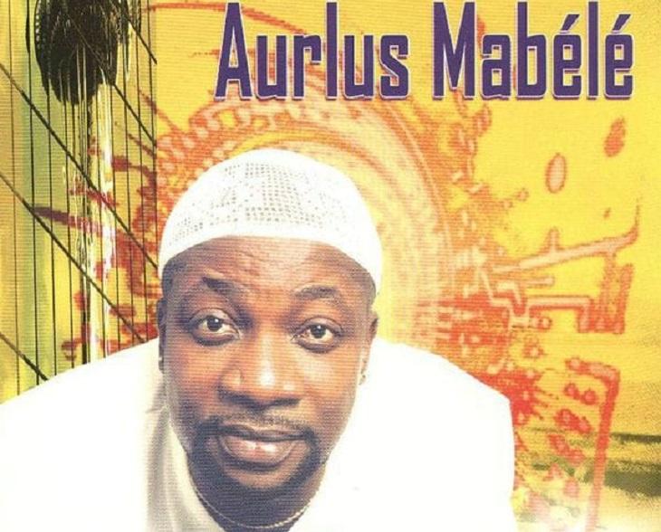 Congolese Music Star Aurlus Mabele Dies From Coronavirus