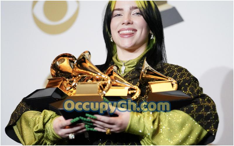 Changes 2022 Grammy Awards Show