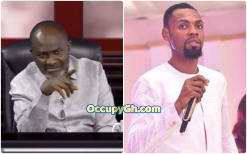Kennedy Agyapong Expose Obofour