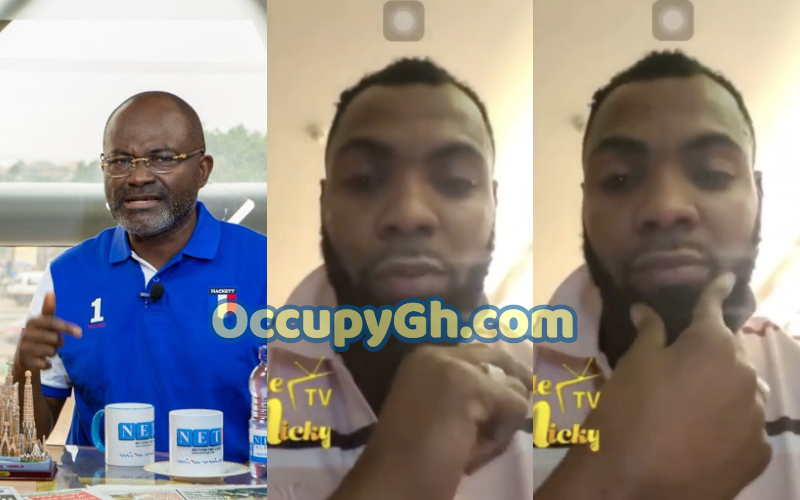 obofour respect kennedy agyapong