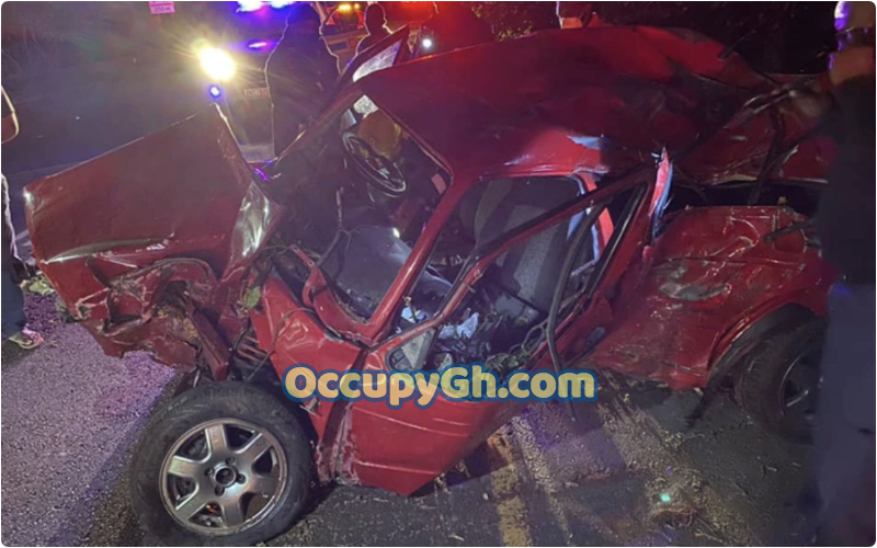 Fatal Accident Claims Young Life