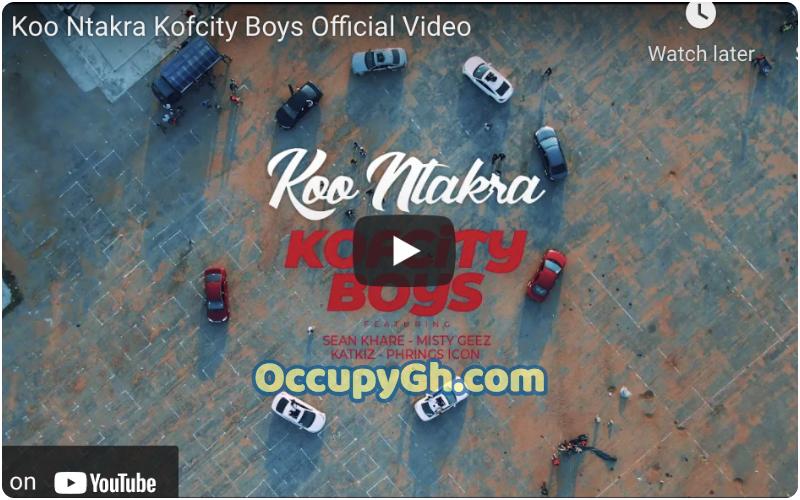Koo Ntakra Kofcity Boys
