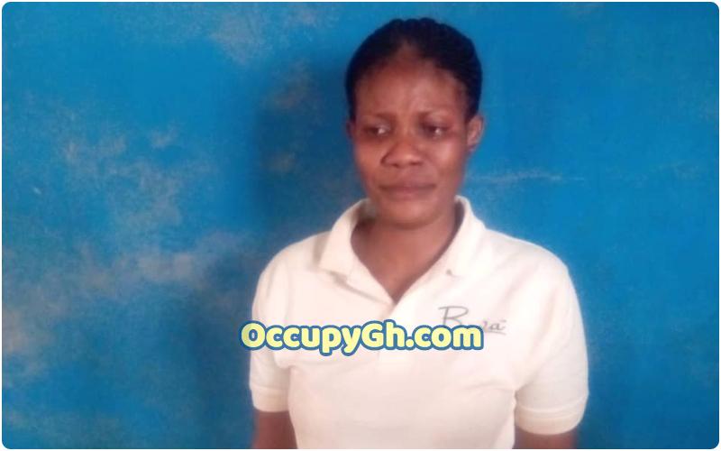 Kafayat Lawal beating daughter death