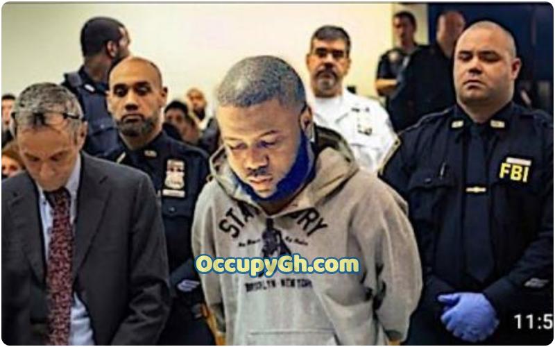 hushpuppi Exposes Police Commissioner Abba Kyari