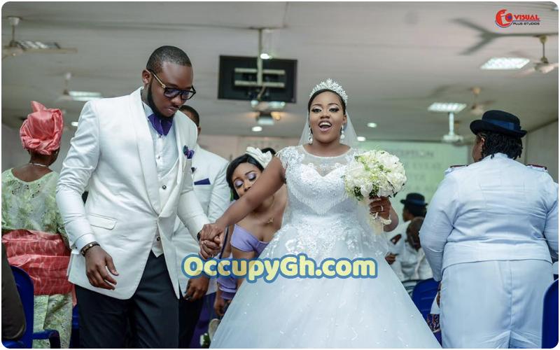 marriage not compulsory Abel Damina