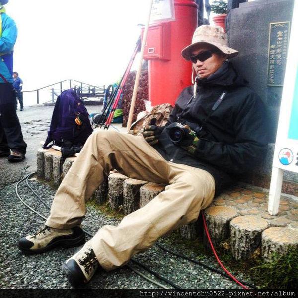 日本第一高峰富士山-靜岡富士宮路線 | Tokyo Creative