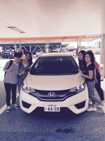 [日本] 沖繩租車:OTS rent car ★ 沖繩自駕初體驗分享 | Odigo 日玩客