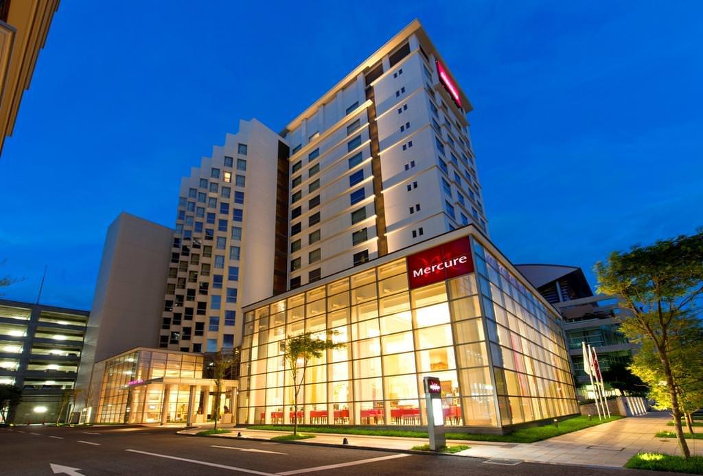 沖繩那霸美居酒店 Mercure Okinawa Naha:沖繩那霸住宿推薦 | Tokyo Creative