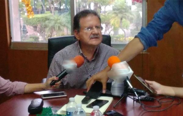 Mazatlán libre de hechos lamentables: Alcalde