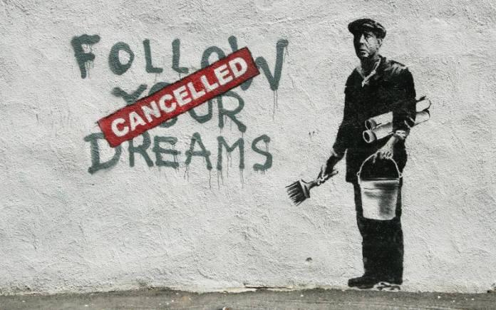 Resultado de imagen para banksy