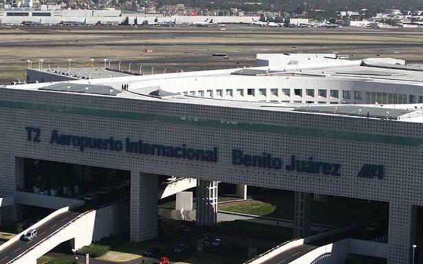 """Resultado de imagen para Aeropuerto de la CDMX requiere """"cirugía mayor"""": Jiménez Espriú"""