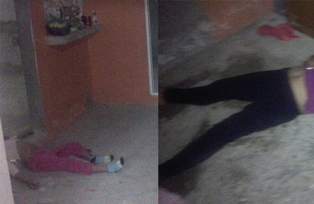 Matan A Madre E Hija En Ecatepec
