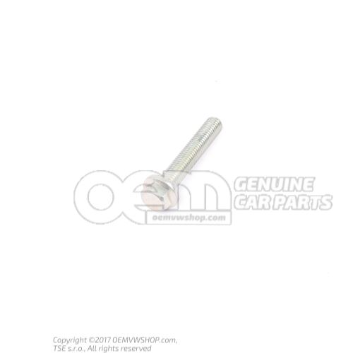 N 90495404 N90495404 Tornillo hexagonal con collar